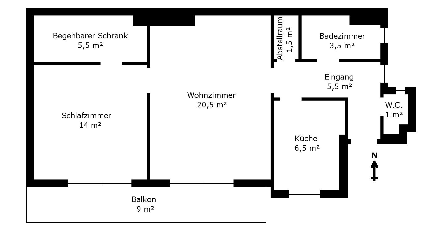 wohnung zu verkaufen - siebertgasse 44/20, 1120 wien - 2 zimmer, Badezimmer ideen